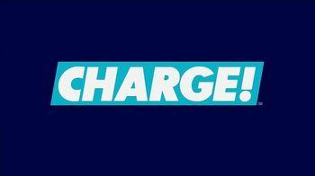 Charge! TV Spot, 'Action: January 2018' - Thumbnail 2