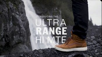 Vans UltraRange Hi MTE TV Spot, 'Surf' Song by Alex Goose - Thumbnail 10