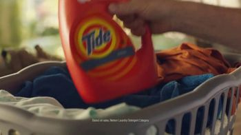 Tide TV Spot, 'Reengineering Tide to Increase Cleaning Power' - Thumbnail 2