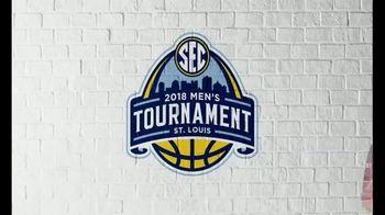 2018 SEC Men's Basketball Tournament TV Spot, 'Coming to St. Louis' - Thumbnail 1