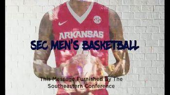 2018 SEC Men's Basketball Tournament TV Spot, 'Coming to St. Louis' - Thumbnail 2