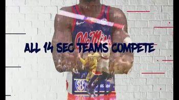 2018 SEC Men's Basketball Tournament TV Spot, 'Coming to St. Louis' - Thumbnail 6