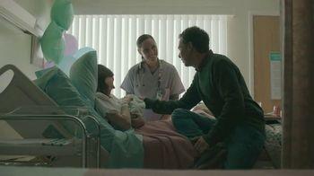 TurboTax Absolute Zero TV Spot, 'Baby'