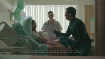 TurboTax Absolute Zero TV Spot, 'Baby' - Thumbnail 8