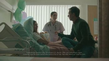 TurboTax Absolute Zero TV Spot, 'Baby' - Thumbnail 9