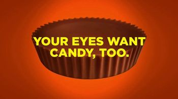 Reese's TV Spot, 'Your Eyes Want Candy' Song by Yello