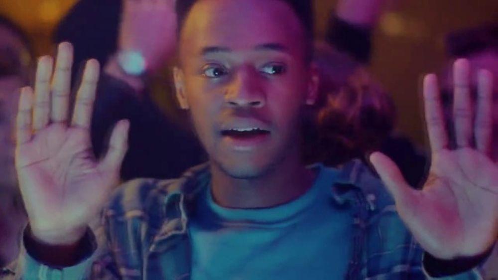 Axe Gold Body Spray TV Commercial, 'You Awkward' - Video