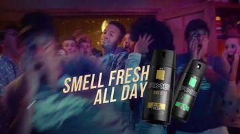 Axe Gold Body Spray TV Spot, 'You Awkward' - Thumbnail 10