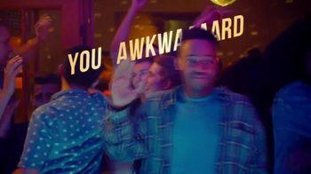 Axe Gold Body Spray TV Spot, 'You Awkward' - Thumbnail 5