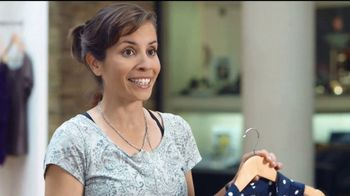 Dove Clear Finish Invisible Dry Spray TV Spot, 'Confianza' [Spanish]
