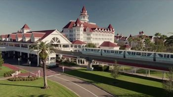 Walt Disney World Resort TV Spot, 'Magical: Save Up to 20 Percent' - Thumbnail 1