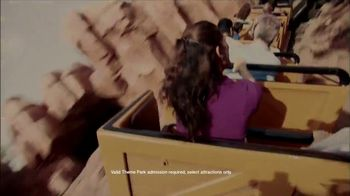 Walt Disney World Resort TV Spot, 'Magical: Save Up to 20 Percent' - Thumbnail 8