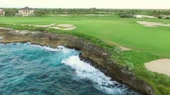 Puntacana Resort & Club TV Spot, '2018 Corales Championship' - Thumbnail 1