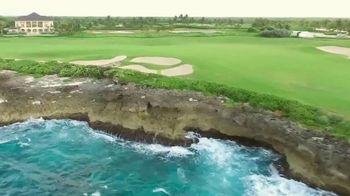 Puntacana Resort & Club TV Spot, '2018 Corales Championship' - Thumbnail 2