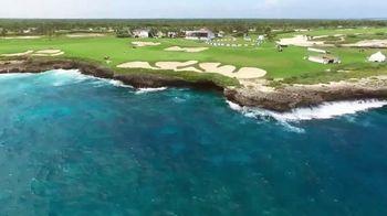 Puntacana Resort & Club TV Spot, '2018 Corales Championship' - Thumbnail 4