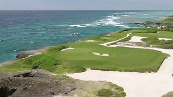 Puntacana Resort & Club TV Spot, '2018 Corales Championship' - Thumbnail 7
