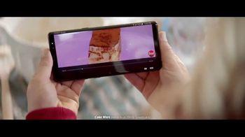 XFINITY Mobile TV Spot, 'Jamie Anderson: Baking' - Thumbnail 3