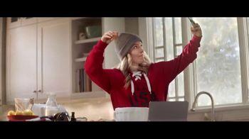 XFINITY Mobile TV Spot, 'Jamie Anderson: Baking' - Thumbnail 6