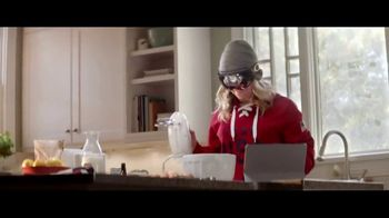 XFINITY Mobile TV Spot, 'Jamie Anderson: Baking' - Thumbnail 7