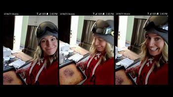 XFINITY Mobile TV Spot, 'Jamie Anderson: Baking' - Thumbnail 8