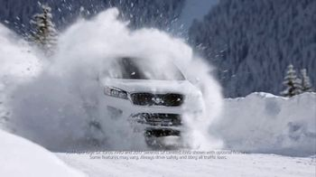Kia TV Spot, 'Snow Day' [T1] - Thumbnail 4