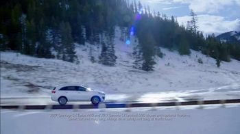 Kia TV Spot, 'Snow Day' [T1] - Thumbnail 5