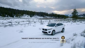 Kia TV Spot, 'Snow Day' [T1] - Thumbnail 7