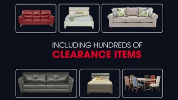 Rooms to Go January Clearance Sale TV Spot, 'Hard to Resist' - Thumbnail 7