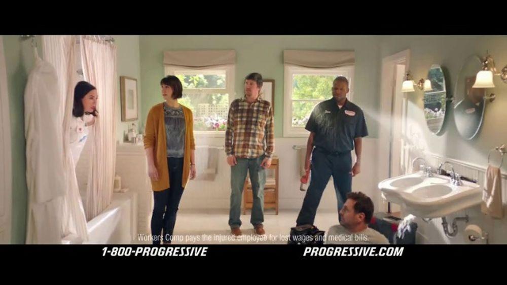 Progressive TV Commercial, 'Experts'