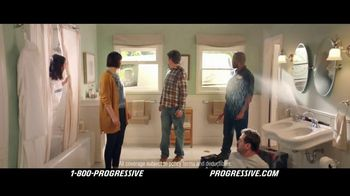 Progressive TV Spot, 'Experts' - Thumbnail 8