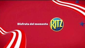 Ritz Crackers TV Spot, 'Patinador' [Spanish] - Thumbnail 9