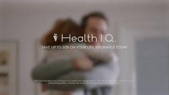 Health IQ Life Insurance TV Spot, 'The Health Conscious Shouldn't Overpay' - Thumbnail 9