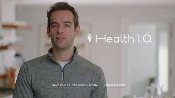 Health IQ Life Insurance TV Spot, 'The Health Conscious Shouldn't Overpay' - Thumbnail 4