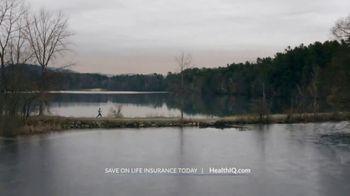 Health IQ Life Insurance TV Spot, 'The Health Conscious Shouldn't Overpay' - Thumbnail 5