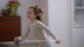 Health IQ Life Insurance TV Spot, 'The Health Conscious Shouldn't Overpay' - Thumbnail 8