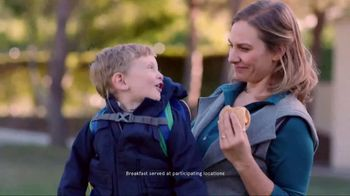 Chick-fil-A Egg White Grill TV Spot, 'Ready to Own Pre-K'