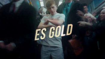 Axe Gold TV Spot, 'Hora pico' canción de Shanice Ross [Spanish] - Thumbnail 7