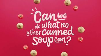 Campbell's Soup Well Yes! TV Spot, 'A Soup in the Right Direction' - Thumbnail 1