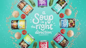 Campbell's Soup Well Yes! TV Spot, 'A Soup in the Right Direction' - Thumbnail 10