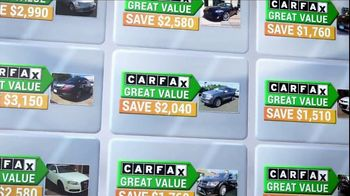 Carfax TV Spot, 'Man Finds Great Used Car Deal' - Thumbnail 7