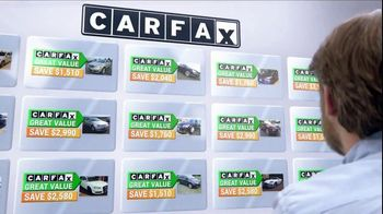 Carfax TV Spot, 'Man Finds Great Used Car Deal' - Thumbnail 8