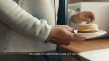 Jimmy Dean Delights TV Spot, 'Day Seizers' - Thumbnail 2