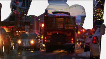 Park City Convention and Visitors Bureau TV Spot, 'Charming Town' - Thumbnail 6