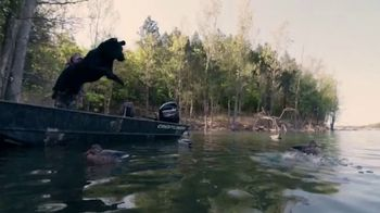 Crestliner Boats TV Spot, 'Live for the Water' - Thumbnail 4