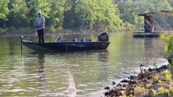 Crestliner Boats TV Spot, 'Live for the Water' - Thumbnail 6