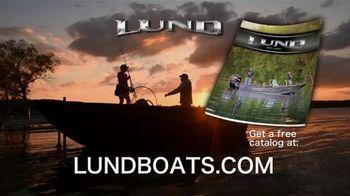 Lund Boats TV Spot, 'Making Memories' - Thumbnail 8