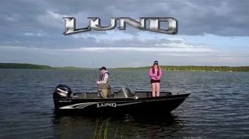 Lund Boats TV Spot, 'Making Memories'