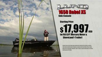 Lund Boats TV Spot, 'Making Memories' - Thumbnail 2