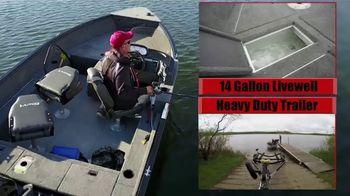 Lund Boats TV Spot, 'Making Memories' - Thumbnail 4