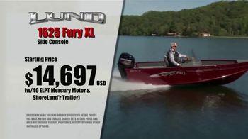 Lund Boats TV Spot, 'Making Memories' - Thumbnail 6